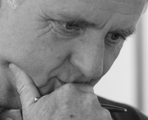 Dr. Achim Gauchel, Zahnarzt Düsseldorf Carlstadt