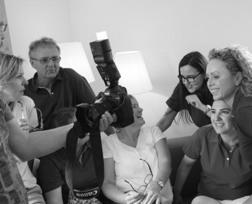 Team Dr. Gauchel, Zahnarzt Düsseldorf Carlstadt