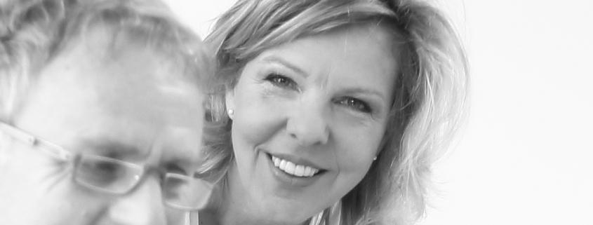 Lydia Gauchel, zahnmedizinische Fachangestellte