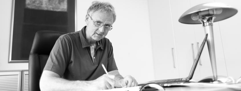 Dr. Achim Gauchel, Zahnarzt in Düsseldorf-Carlstadt